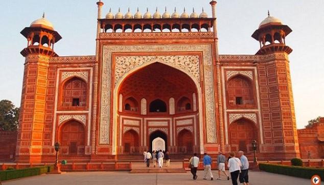 Fatehpur Sikri Trip