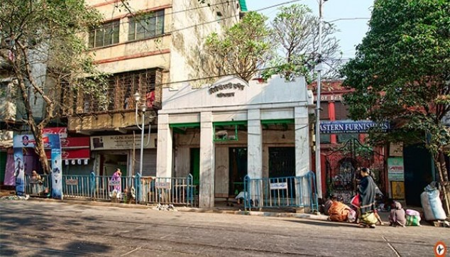 Kolkata Walking Tour