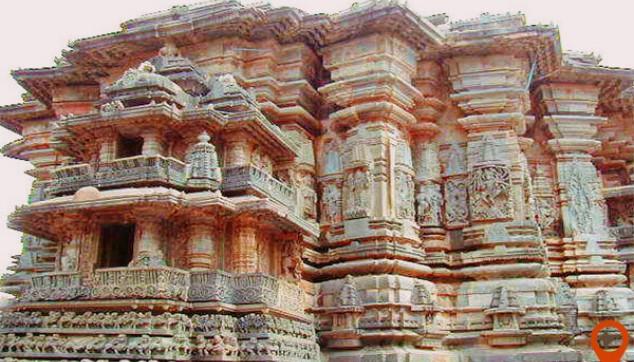 Belur Halebeedu And Shravanabelagola
