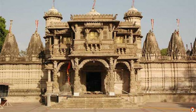 Private Ahmedabad City Tour