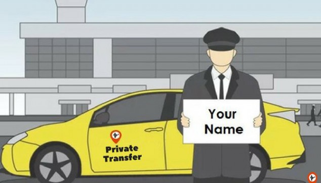 Easy Transfer From Goa