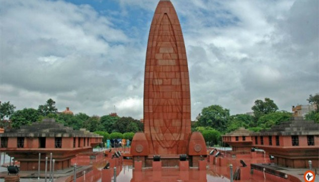 Jallianwala Bagh must visit in Amritsar