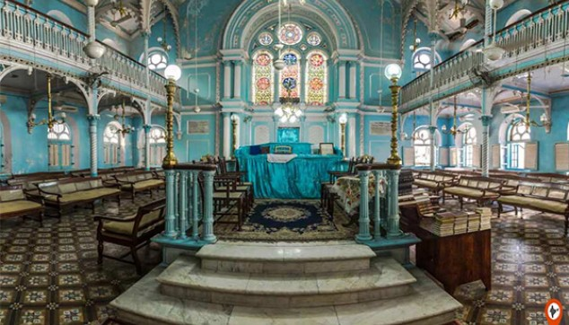 Alibagh Jewish Heritage Private Tour With Lunch