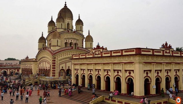 visit Kolkata major attractions