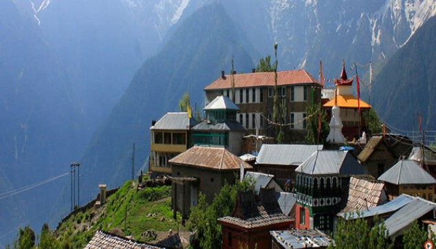 hill stations of India including famous Shimla
