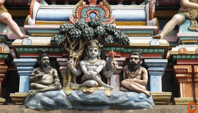 2 days Chennai City Tour with Kapaleeswarar Temple