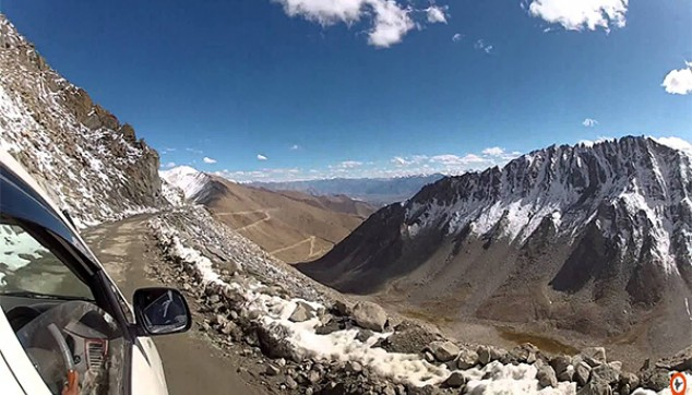Visit Leh and Ladakh