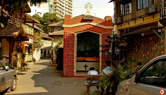 Khotachiwadi Tour mumbai