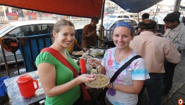 Kolkata college street market Tour