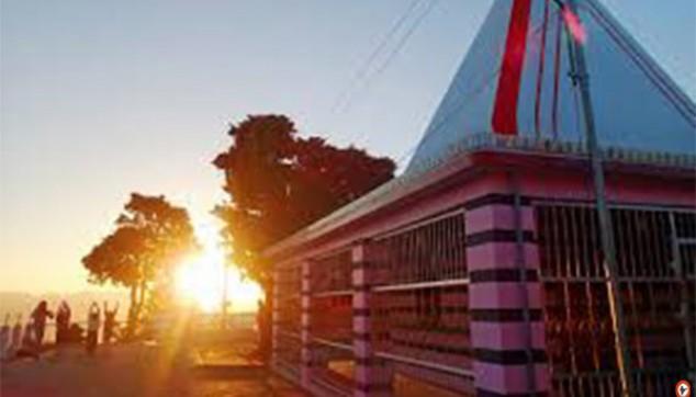 Sunrise At Kunjapuri Temple With Private Transfers