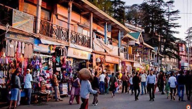 Kinnaur Chitkul Shimla Tour