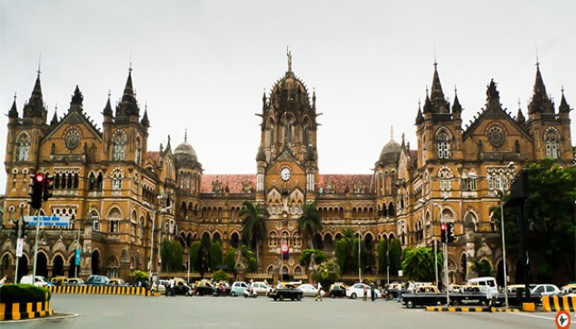 Private Mumbai City And Shopping Tour
