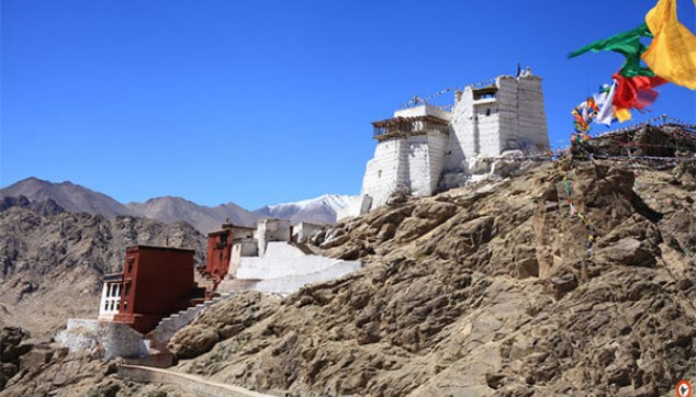 thrilling trip to Leh and Ladakh