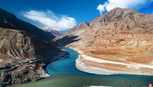 thrilling trip to Leh and Ladakh