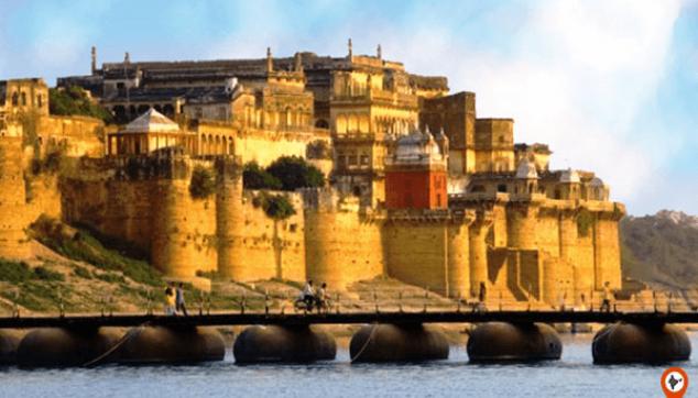 Ramnagar-Fort-Varanasi
