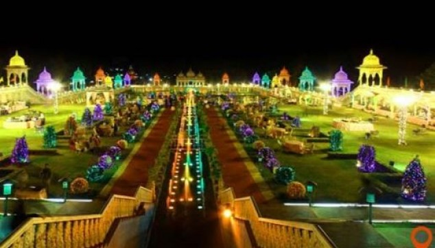 ramoji film city Entry Fee Timings Entry Ticket Cost Price