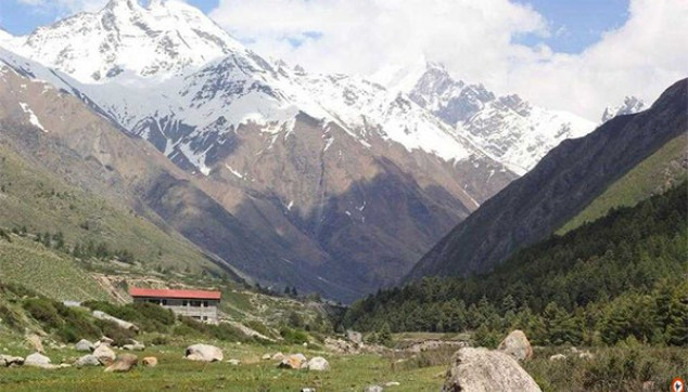 5 Nights Private Kinnaur Chitkul Shimla Tour