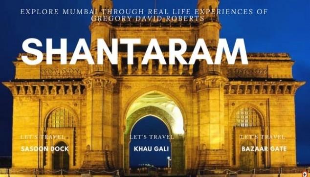 Mumbai City Shantaram Tour