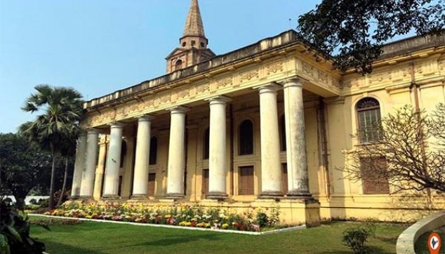 Private Kolkata Heritage Tour with Transfers