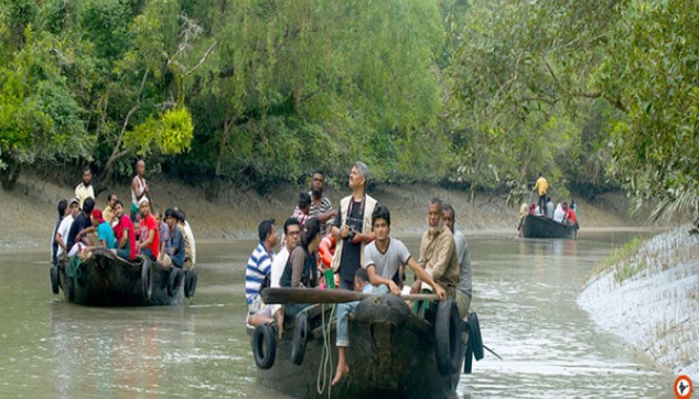 Sunderbans Day Tour With Exclusive Boat