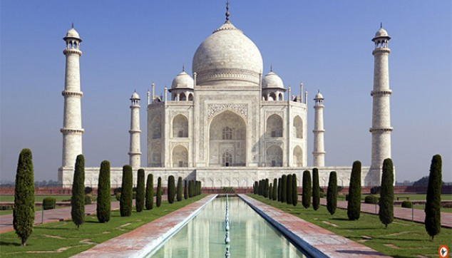 8 Days Private Tour From Delhi