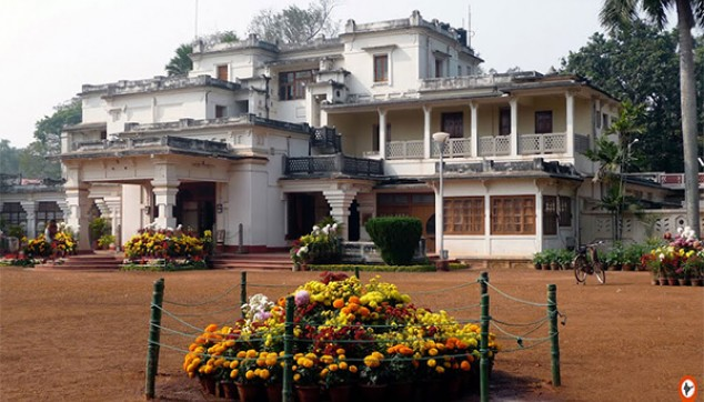 Full Day Private Tour To Shantiniketan