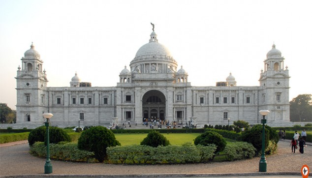 Full Day Kolkata Metro City Tour
