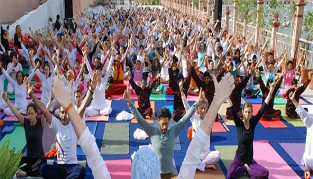 Yoga Class With Private Transfers