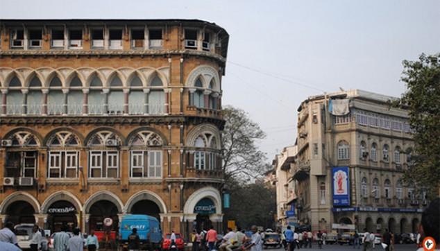 Mumbai Half Day City Tour
