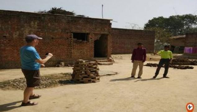 Private Village Tour Near Varanasi