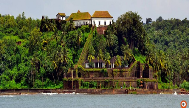 Experience North Goa With Private Hotel