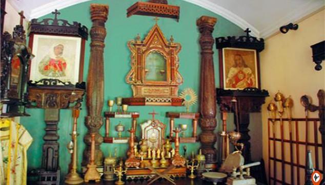 Goa Cultural tour