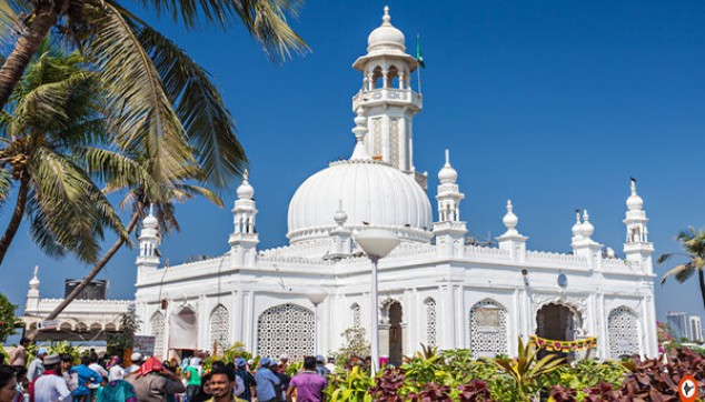 Sufi shrines in Mumbai tour