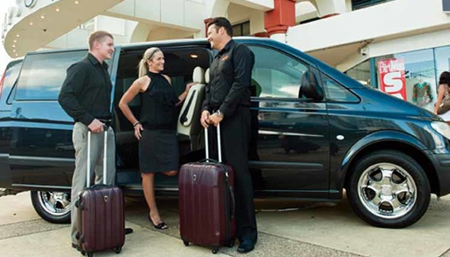 Indiator's Airport Transfer Services
