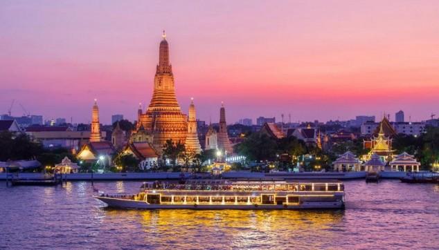 thrilling Bangkok-Pattaya tour