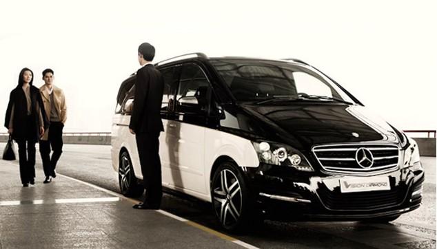private transfer service