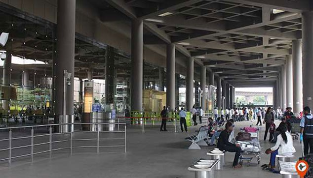 transfer service from Agra Airport