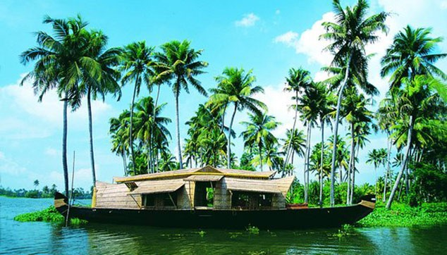 plan your holiday trip to Kerala