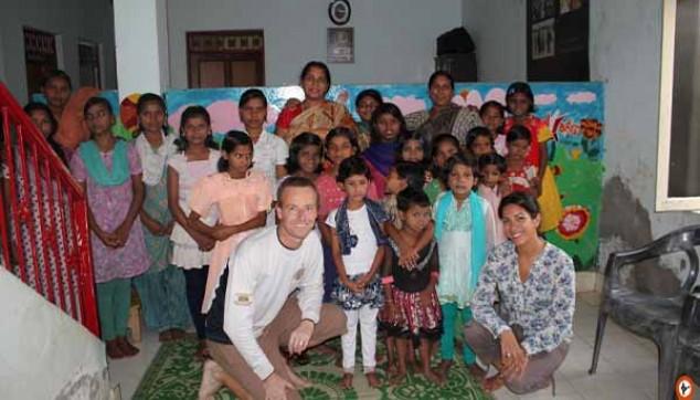 Orphanage Tour