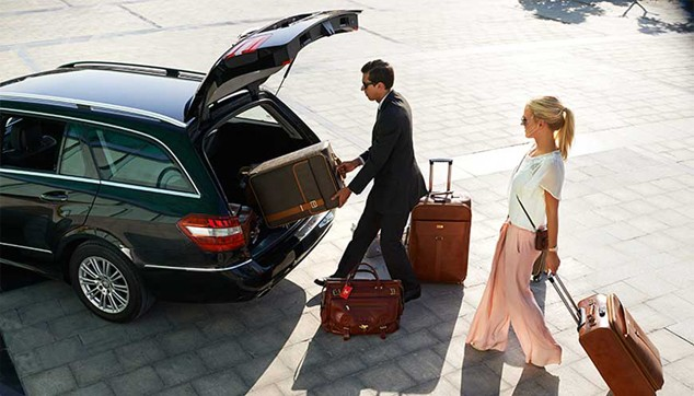 airport to hotel transfers