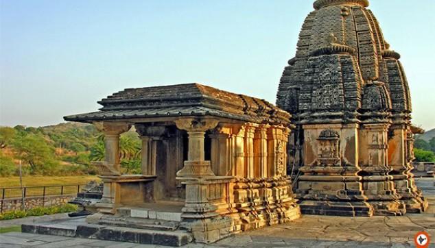 Adbutji Jain temple tour