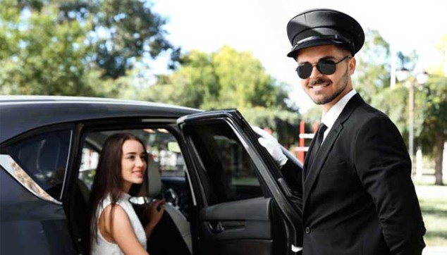 Pre-book the Taxi service online