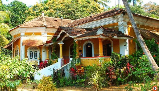 visiting an interesting Goa Museum