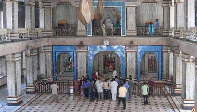 tour of Varanasi