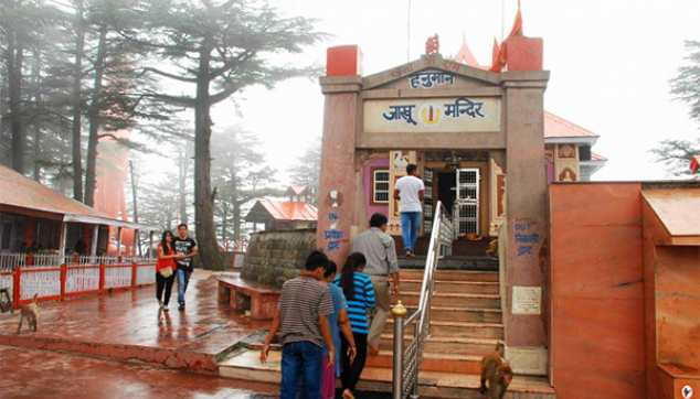 plan holidays in Shimla and Manali