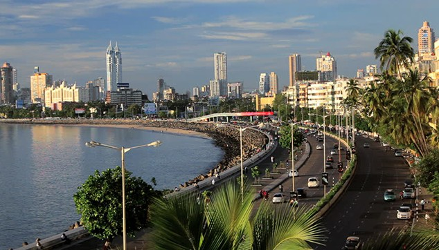 Trip to Mumbai