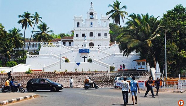 8 Days Deluxe Goa Holiday Package