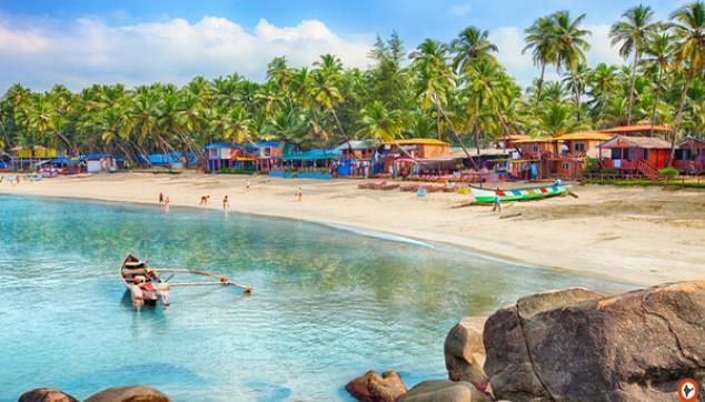 visiting Goa for honeymoon