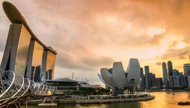 Singapore With Malaysia 7 Days Tour Package