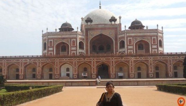 Full day Private Delhi City tour package